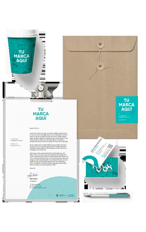 Konex Branding-Corporativo