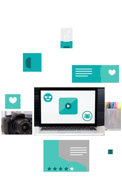 Konex Videos-Institucionales